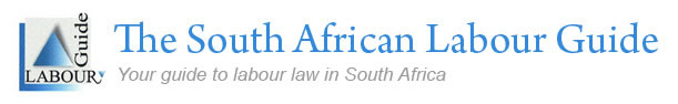 South Africa Labour Law Guide